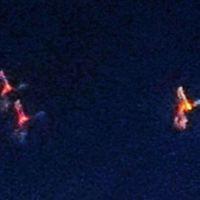 OVNIs: Informes destacables de testigos del 9 al 16 de septiembre