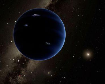 Las extrañas órbitas de los objetos cósmicos pueden tener una explicación diferente al Planeta Nueve