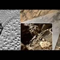 Las 5 Fotografías Más Polémicas de la NASA en 2016