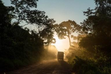 Amazônia boliviana