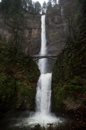 Cachoeira Multnomah