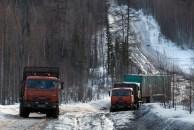 Bravos caminhoneiros