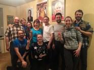 Amigos do Centro Budista de Yakutsk