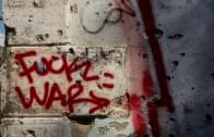 E rancor pela guerra