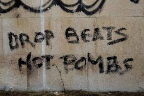 Chega de bombas!!!
