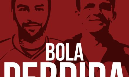 Bola Perdida #3 – Brasil de Pelotas 1 x 2 Flamengo, Sócio-torcedor e muito mais