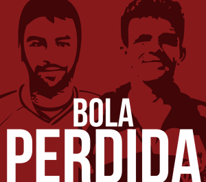 Bola Perdida #4 – Flamengo 2 x 0 Nacional (URU)