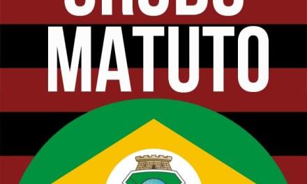 Flamengo até morrer, eu sou!