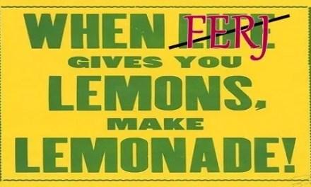 Quando a FERJ te der limões, faça uma limonada – Como tirar proveito do Ferjão 2016?