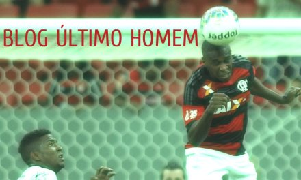 Não tem dia comum no Flamengo
