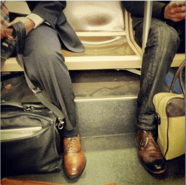 muni business men shoes