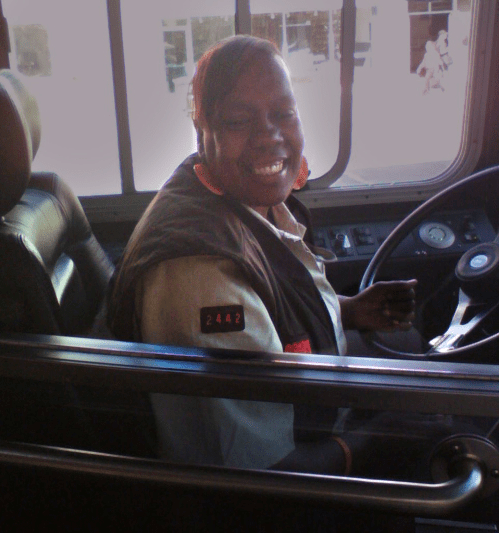 driver tammy