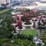 Singapore rolls out free Wi-Fi at Gardens by the Bay