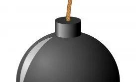Bomb-Regular