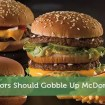 Why Investors Should Buy McDonald's Stock