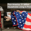 America's Middle Class Is Imploding: 40% Of Households Cannot Afford the Basics Of A Middle-Class Lifestyle