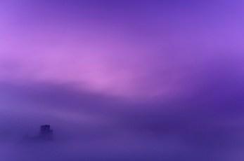 Corfe-Fog