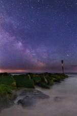 Shooting-Star-vs-Milky-Way