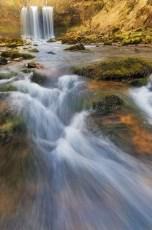 Golden-Falls