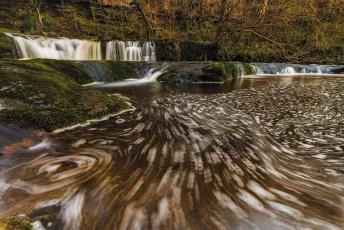 Hike-Falls