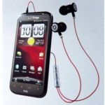 HTC&#8217;den Beats Audio zellikli Akll Telefon: HTC Rezound