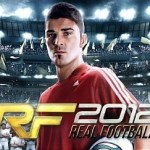 Android için Real Football 2012 İndirin