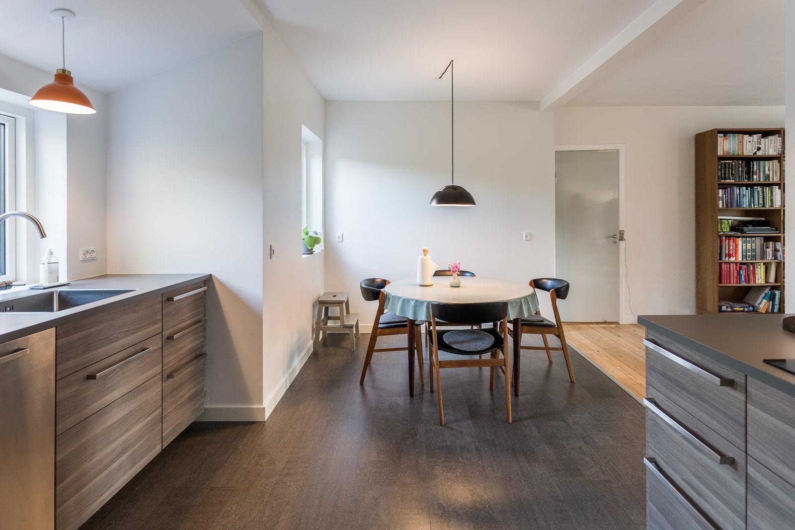 Nyt køkken. vi bygger og renoverer dit nye køkken. få et tilbud