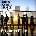 BBC World Service Business Daily audio
