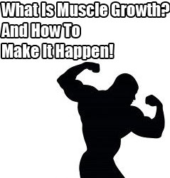 muscle growth