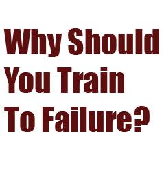 Train To Failure
