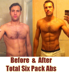Fil Before After Total Six Pack Abs