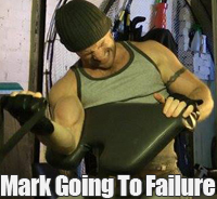mark mcmanus going to failure