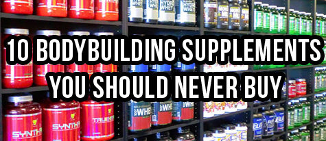 10-supplements-that-don't-w