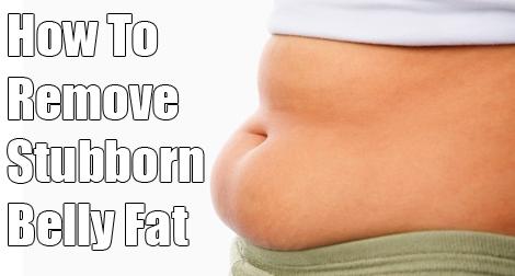 stubborn-belly-fat