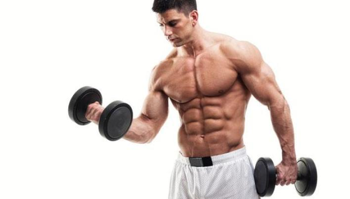 Extra simple tips to build muscles