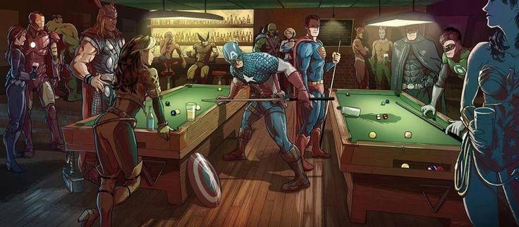 Clash Of Heroes – 2