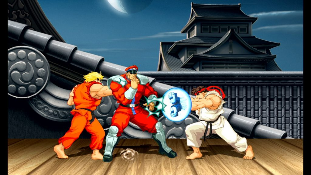 Ultra_Street_Fighter_II_Musha_Shugyo_3