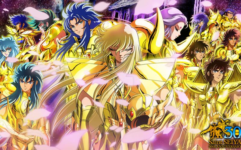 Il Torneo dei Cavalieri d'Oro – Seconda Parte