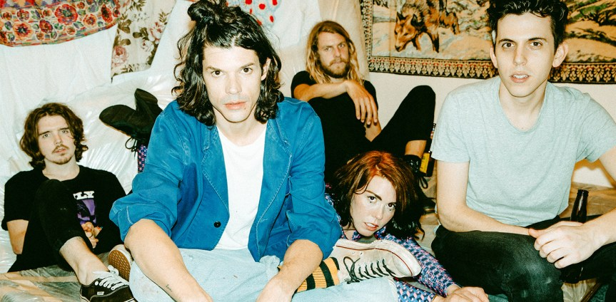 PREVIEW: Grouplove @ Echostage on November 9th
