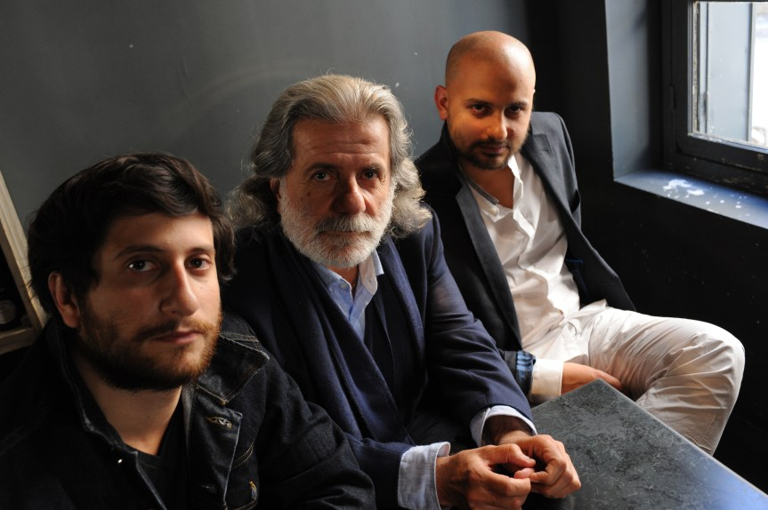 Marcel Khalife @ Lincoln Theatre