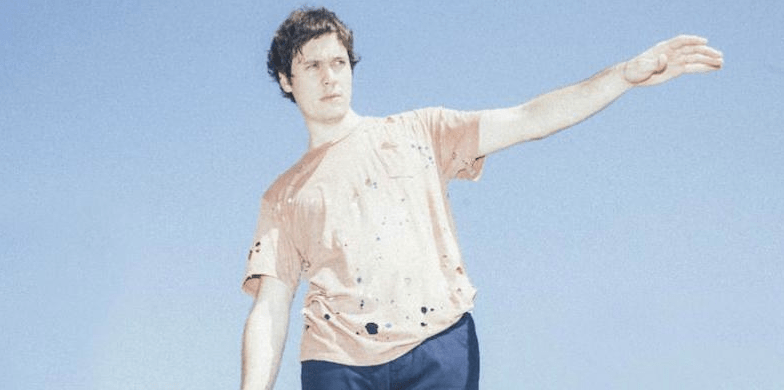 PREVIEW: Washed Out 8/31 @ 9:30 Club