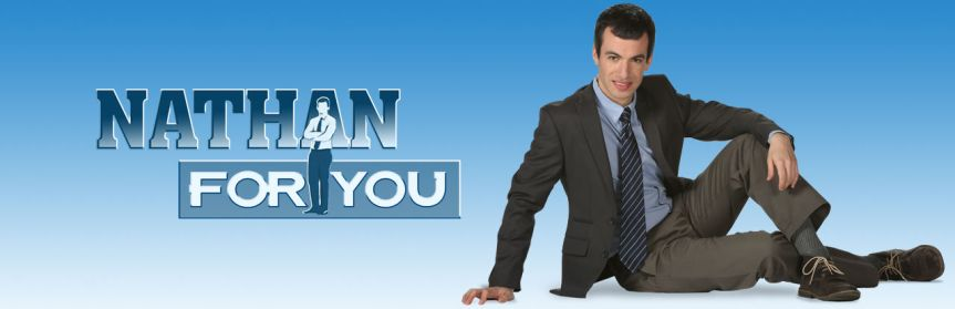 PREVIEW: Nathan For You @ Lincoln Theatre 9/10