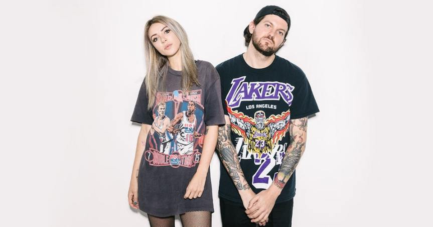 Dillon Francis and Alison Wonderland to play at The Anthem, 2/22
