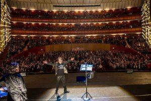 bersani teatro tour