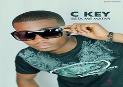 C Key - Esta Me Matar COVER