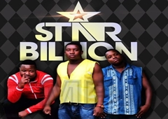 Star Milion COVER