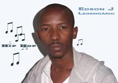 Edson J COVER