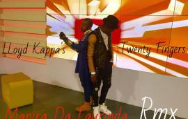 Lloyd Kappa's Feat. Twenty Fingers - Mapira da Laurinda(Remix)