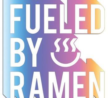 FueledByRamenLogo