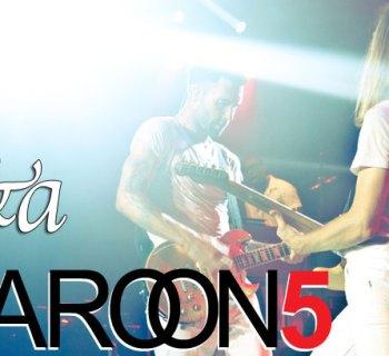 Maroon 5 QA